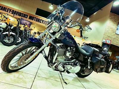 Used 2002 Harley-Davidson® Dyna Super Glide® Sport