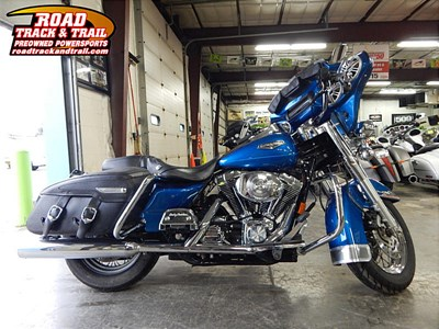Used 2006 Harley-Davidson® Road King® Classic w/ Sidecar