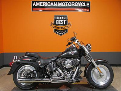 1967 and newer harley-davidson® softail fat boy® for sale (1,293.