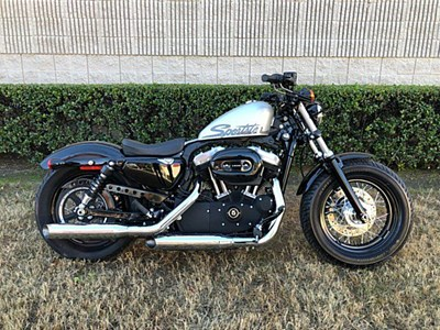 Used 2010 Harley-Davidson® Sportster® Forty-Eight