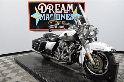 Used 2009 Harley-Davidson® Road King® Classic