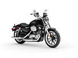 New 2019 Harley-Davidson® Sportster® SuperLow®