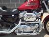 Photo of a 1997 Harley-Davidson® XL883H Sportster® 883 Hugger®