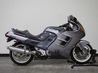 Used 1990 Honda® Hurricane