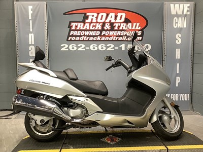 Used 2004 Honda® Silver Wing