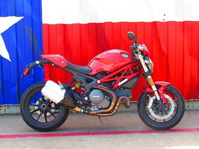 Used 2012 Ducati Monster 1100 EVO ABS