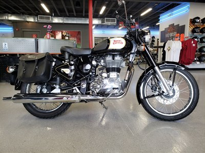 Used 2017 Royal Enfield Classic 500