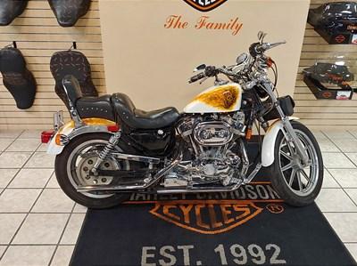 Used 1993 Harley-Davidson® Sportster® 883 Hugger