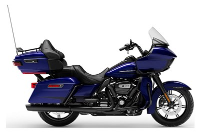 New 2020 Harley-Davidson® Road Glide® Limited