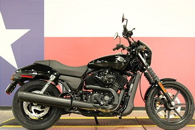 New 2019 Harley-Davidson® Street® 500