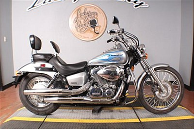 Used 2008 Honda® Shadow 750 Spirit C2