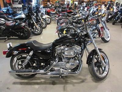 Used 2019 Harley-Davidson® Sportster® SuperLow®