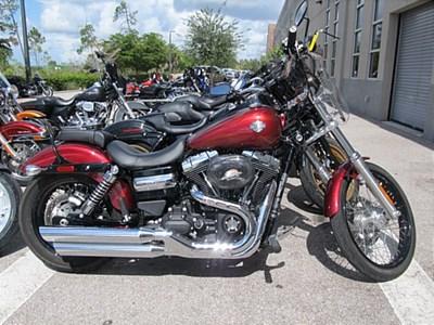 Used 2017 Harley-Davidson® Dyna® Wide Glide®