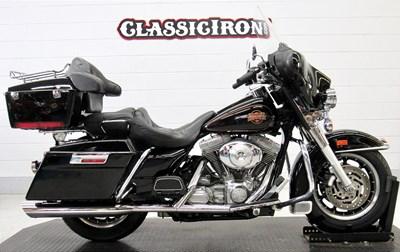Used 2002 Harley-Davidson® Electra Glide® Standard