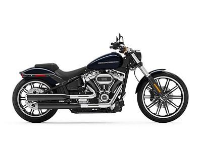New 2020 Harley-Davidson® Breakout® 114