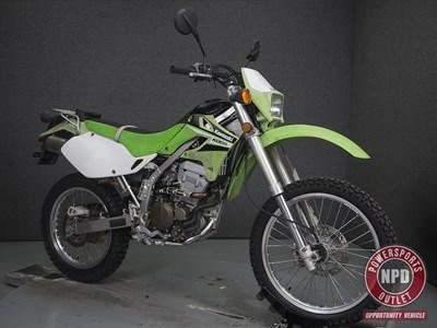 Used 2006 Kawasaki KLX250S