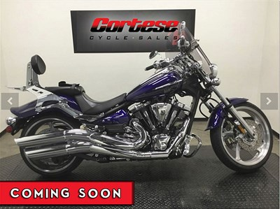 Used 2014 Yamaha Raider S