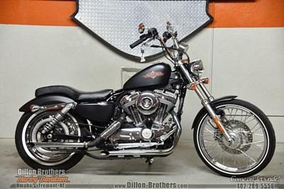 Used 2016 Harley-Davidson® Sportster® Seventy-Two®