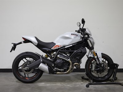 Used 2019 Ducati Monster 797+