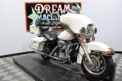 Harley-Davidson® Motorcycles for Sale matching