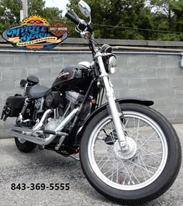 Used 2005 Harley-Davidson® Dyna® Super Glide®