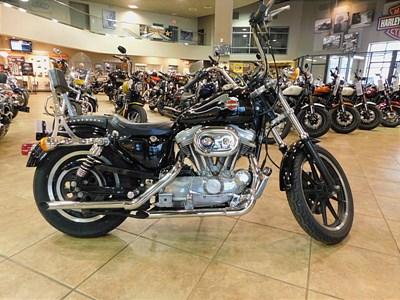 Used 1995 Harley-Davidson® Sportster® 883