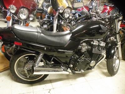 Used 1996 Honda® Nighthawk 750
