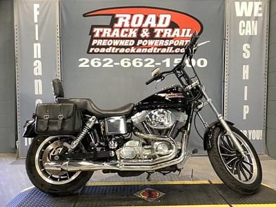 Used 2001 Harley-Davidson® Dyna Super Glide®