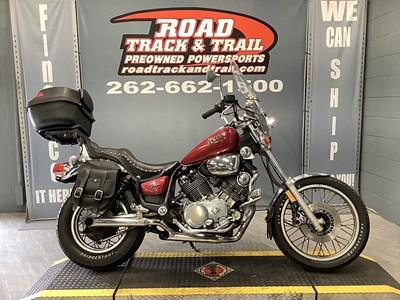 Used 1984 Yamaha Virago 700