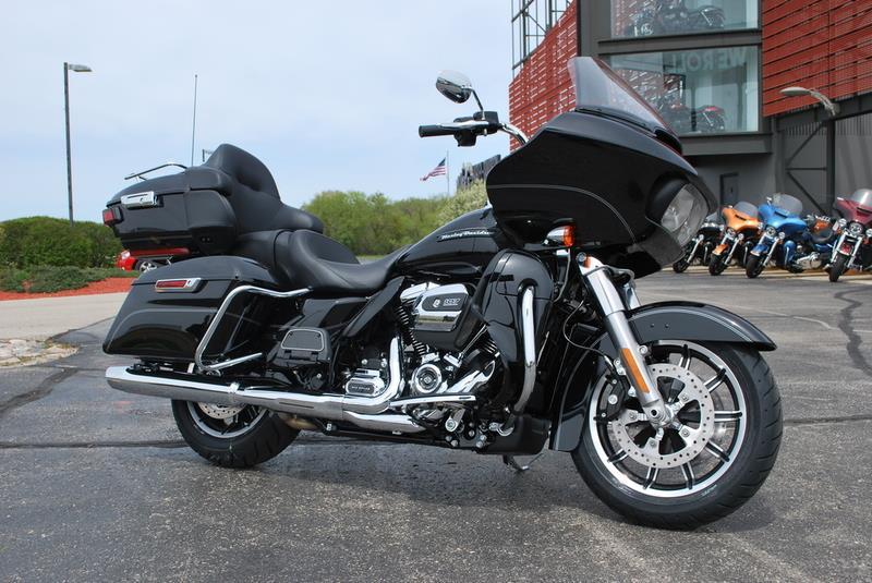 Uke S Harley Davidson In Kenosha Wi