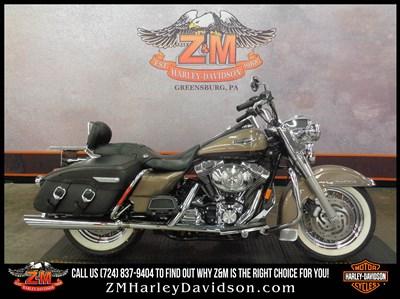 Used 2005 Harley-Davidson® Road King® Classic