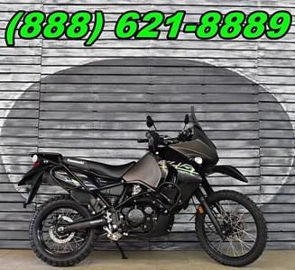 Used 2015 Kawasaki KLR650