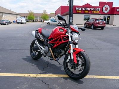 Used 2013 Ducati Monster 696