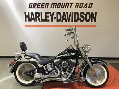 Used 2003 Harley-Davidson® Heritage Softail® Classic