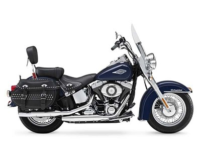 New 2012 Harley-Davidson® Heritage Softail® Classic