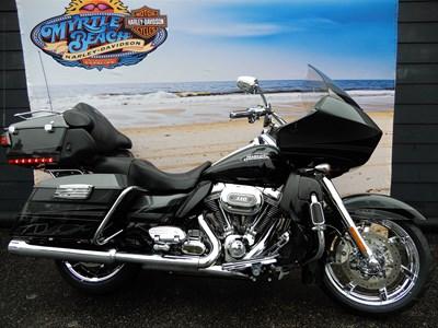 Used 2011 Harley-Davidson® CVO™ Road Glide® Ultra