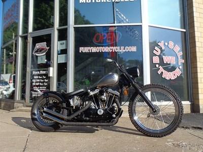 Used 1982 Harley-Davidson® Sportster® Roadster®