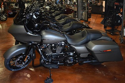 New 2019 Harley-Davidson® Road Glide® Special