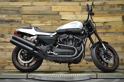 Used 2011 Harley-Davidson® Sportster® XR1200X™