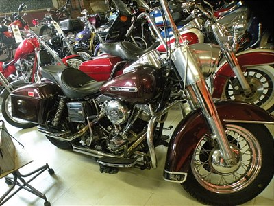 Used 1980 Harley-Davidson® Electra Glide® 1200