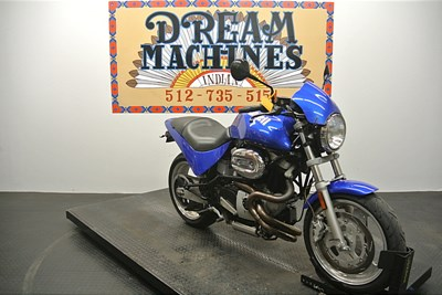 Used 2002 Buell® Cyclone®