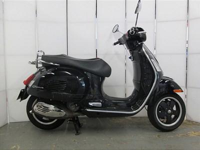 Used 2010 Vespa