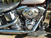 Photo of a 2007 Harley-Davidson® FLSTC Heritage Softail® Classic