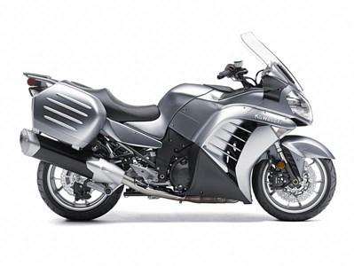 Used 2011 Kawasaki  Concours 14 ABS