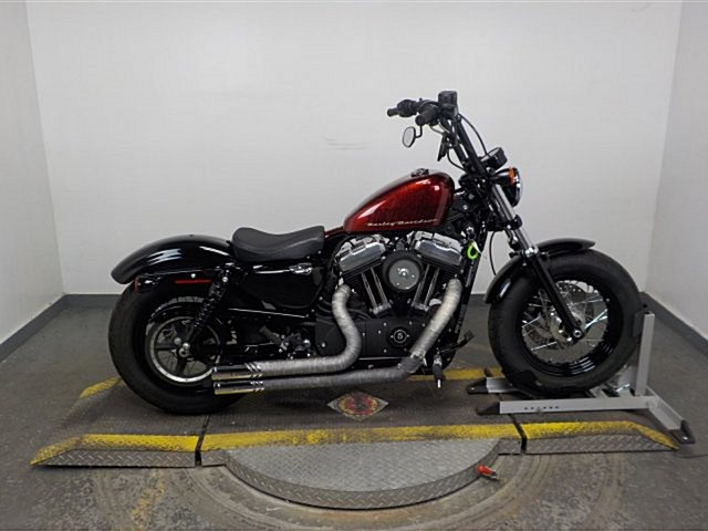 Photo of a 2015 Harley-Davidson® XL1200X Sportster® Forty-Eight®