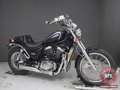 Used 2002 Suzuki Intruder 800