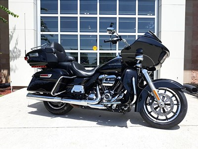 Used 2017 Harley-Davidson® Road Glide® Ultra