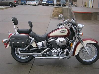 Used 2012 Honda® Shadow Aero