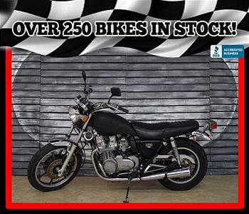 Used 1982 Kawasaki Sports