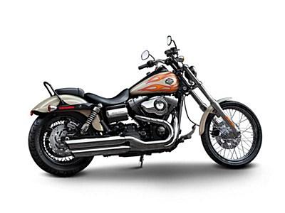 Harley-Davidson® Dyna Wide Glide® for Sale (375 Bikes, Page 23 ...